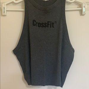 Reebok CrossFit Crop Top